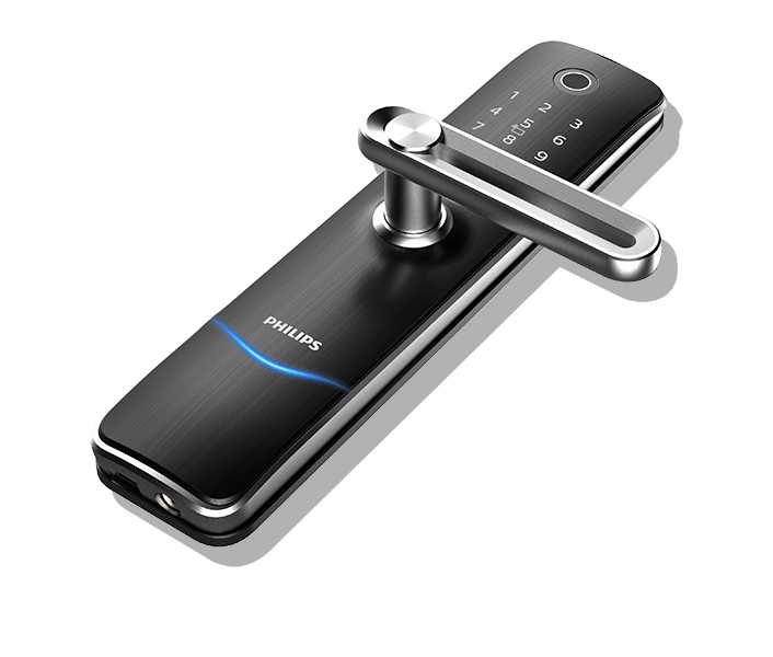 Philips-Easykey-7000